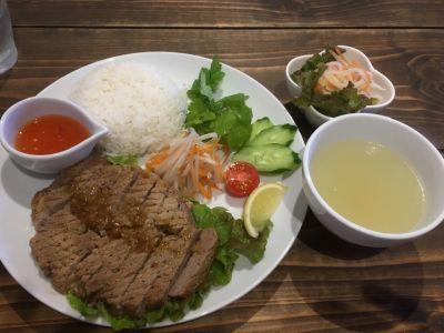 Asian Food Fuuten
