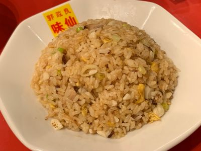 郭政良 味仙 東京神田店の口コミ