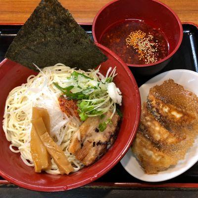 濃厚つけ麺 風雲丸 伊勢店