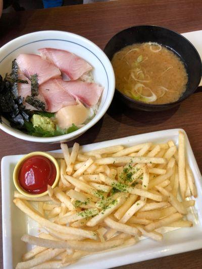 濱焼北海道魚萬 姫路北口みゆき通り店