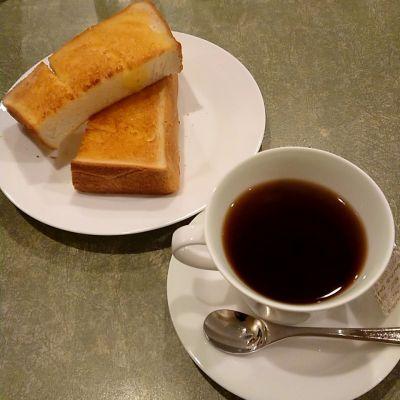 コーヒーハウス・シャノアール 蕨店