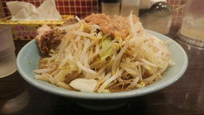 立川マシマシ 8号店の口コミ