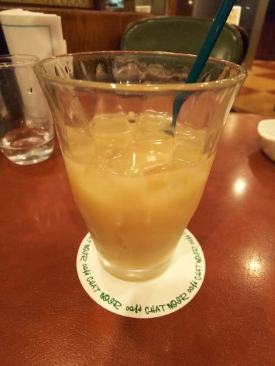 コーヒーハウス・シャノアール 千歳烏山店