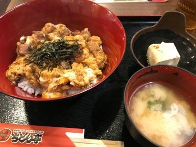 ぢどり亭 田町店