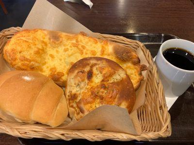 ベーカリー&カフェ・シーズクラブ