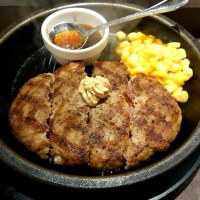 いきなりステーキ大久保店