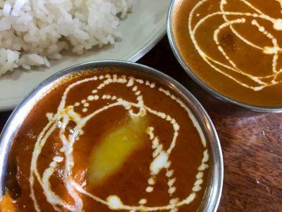 本格インド料理カマル 安座真店の口コミ