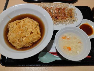 東京餃子軒  イオンモール広島祇園3階