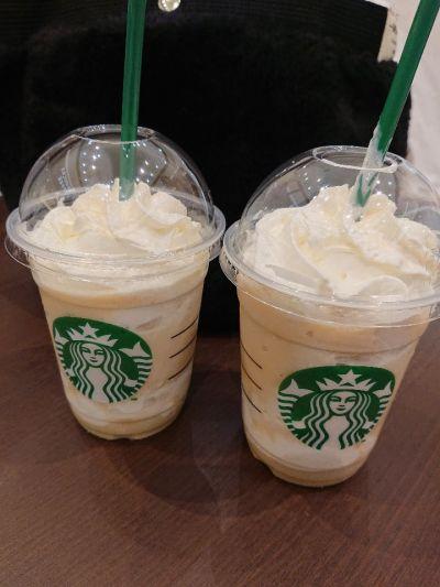 STARBUCKS COFFEE イオンモール広島祇園一階
