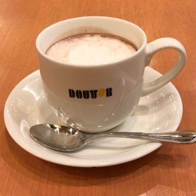 ドトールコーヒーショップ 台東4丁目店