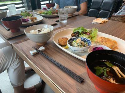 小田原レディスクリニック オーガニックカフェ ケトル