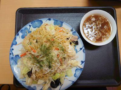 麺やピース(P&S)