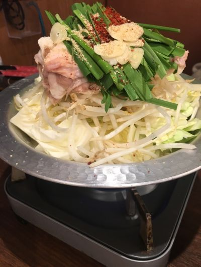 山内農場 新発田駅前店