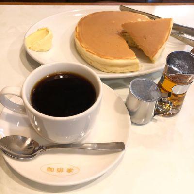 珈琲屋 東上野店