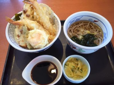 和食さと 石神井台店