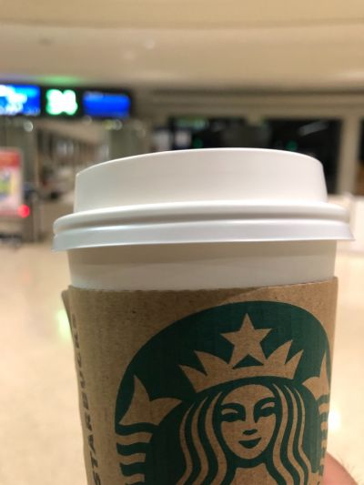 スターバックスコーヒー 那覇空港 国内線ゲート内店の口コミ