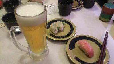 はま寿司 徳島松茂店