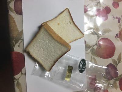 パン工房カワ御所店