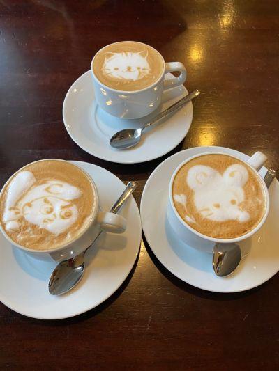 やみつき cafe  × つぼやきカレー