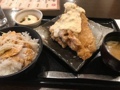 バードマン 田町店