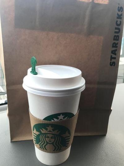 スターバックスコーヒー つくば研究学園店の口コミ