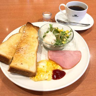 珈琲館 神田店