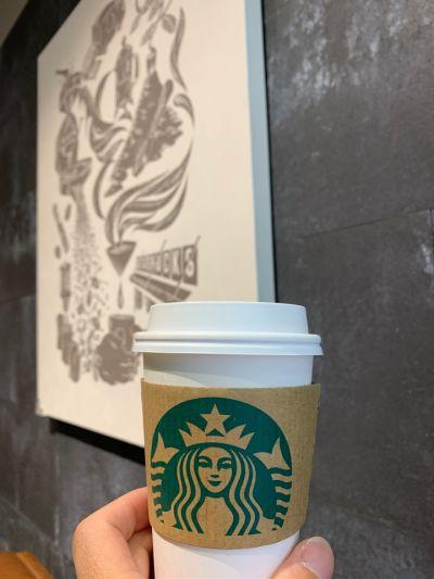 スターバックスコーヒー MIDORI松本店