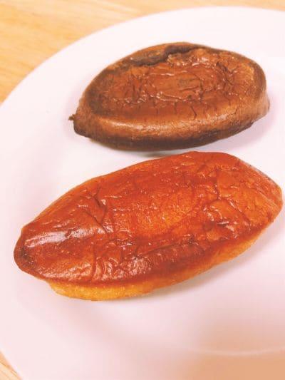 横濱菓子 ありあけ ジョイナスダイヤキッチン店