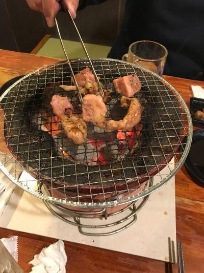 七輪焼肉 安安 うるま店
