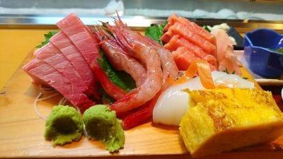 寿司割烹 三恵