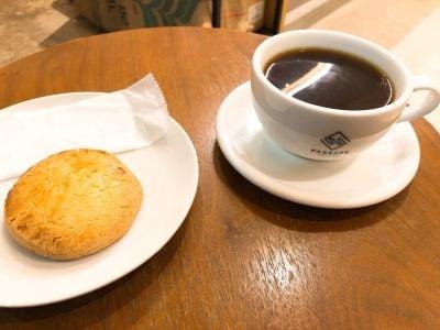パッセージコーヒー PASSAGE COFFEE