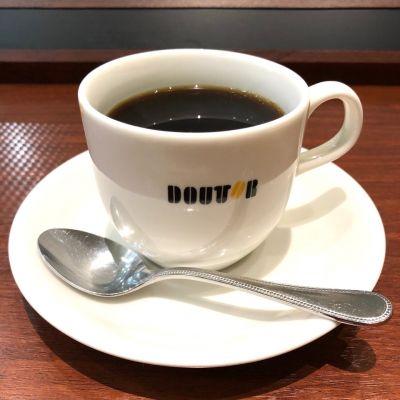 ドトールコーヒーショップ 日本橋本町店