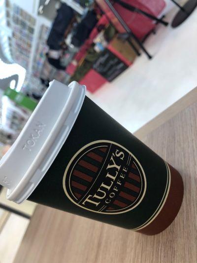 タリーズコーヒー 金沢ビーンズ店