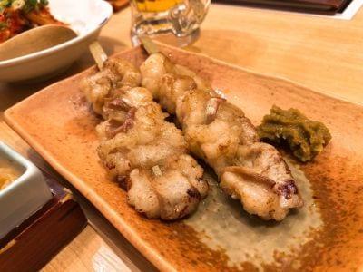 九州博多料理 幸 とりもつえん 武蔵小杉店の口コミ
