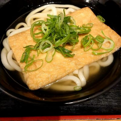 本場さぬきうどん 親父の製麺所 上野店