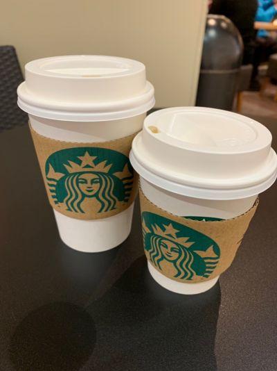 スターバックスコーヒー ゆめタウン広島店の口コミ