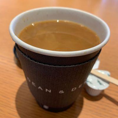 DEAN & DELUCA カフェ ODAKYU 湘南 GATE店