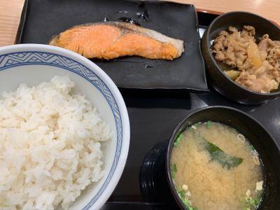 吉野家 19号線松本高宮店