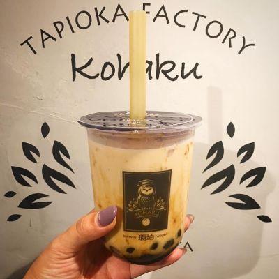 琥珀-KOHAKU- 一宮店の口コミ