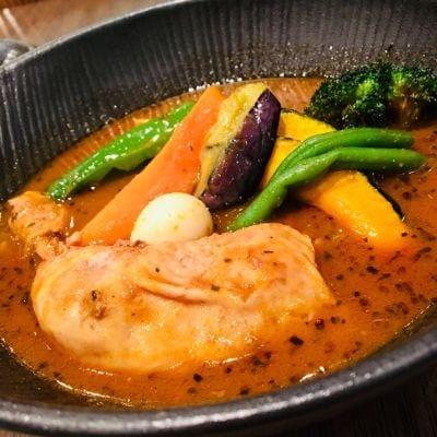 スープカレー lavi 新千歳空港店 (Soup Curry lavi AIRPORT)