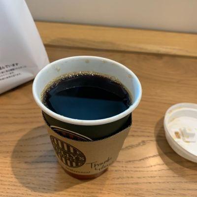 タリーズコーヒー 那覇空港店