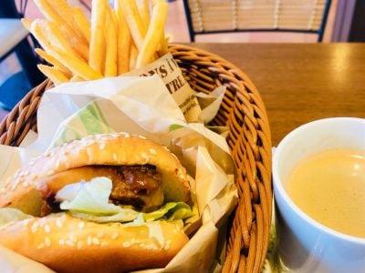 Handmade Kitchen OJ 日田若宮店