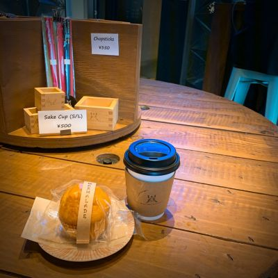 WISE OWL CAFEの口コミ