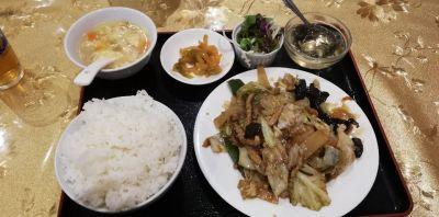 台湾料理 東栄