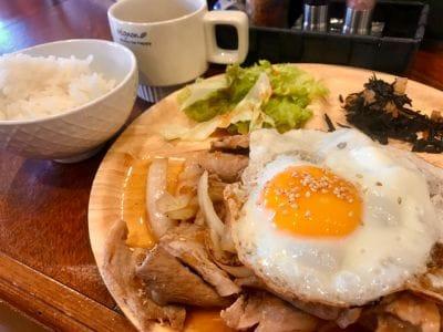 Ryukyu Teppan 梟 那覇店