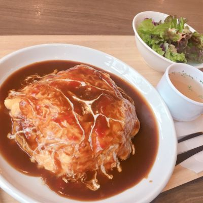 Cafe An [杏]