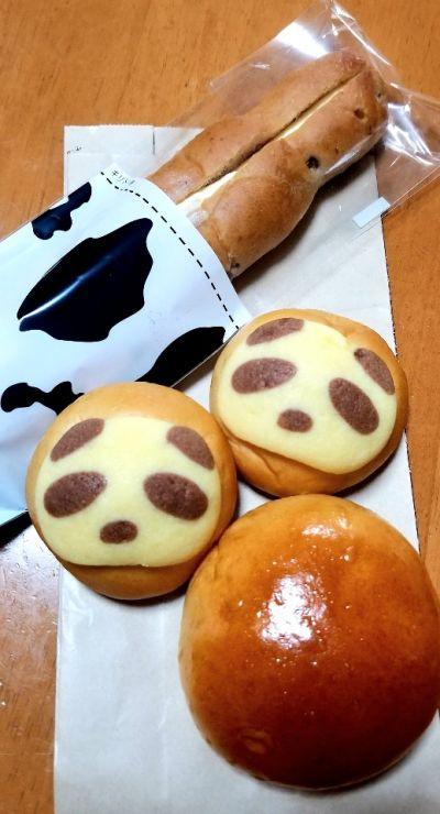パン屋 とま。