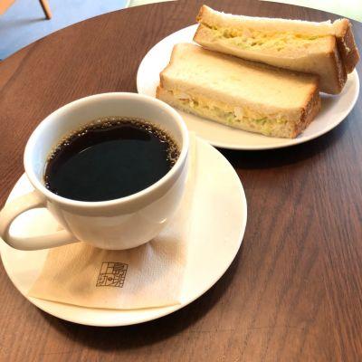 上島珈琲店 成城店の口コミ
