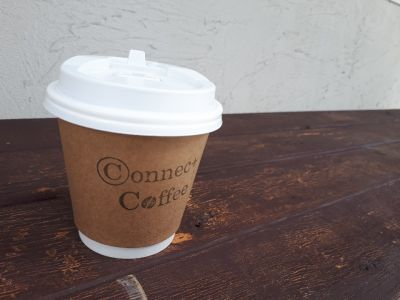 connect coffeeの口コミ
