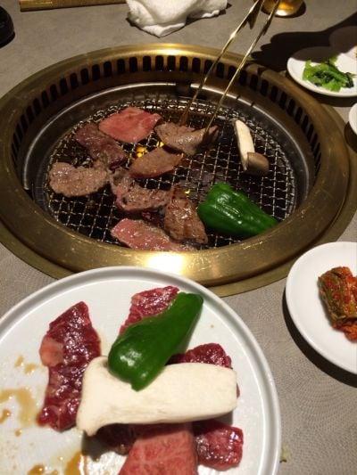銘柄高級焼肉 MASU